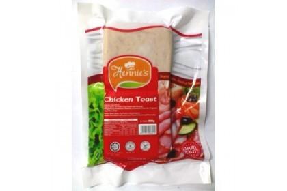 Hennie's Chicken Meatloaf 500g