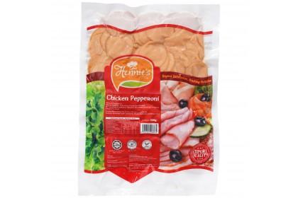 Hennie's Chicken Pepperoni 500g