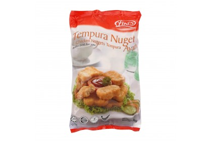 Like's Chicken Nugget Tempura 1kg