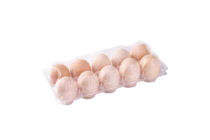 Kampung Eggs 10s